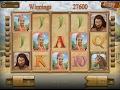 Mongol Treasures - BIG Win during Free Games!