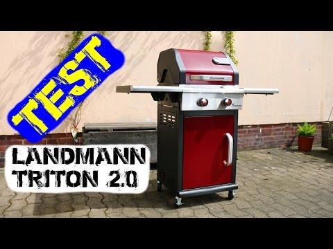 Enders Gasgrill Boston 3k Test : Landmann triton pts 2.0 gasgrill mydealz.de