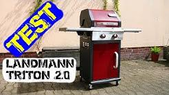 LANDMANN TRITON 2.0 MIT PTS [Test]