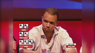 Top 5 Most Controversial Poker Hands