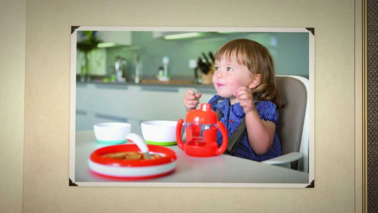 oxo tot sprout high chair review  youtube - oxo tot sprout high chair review