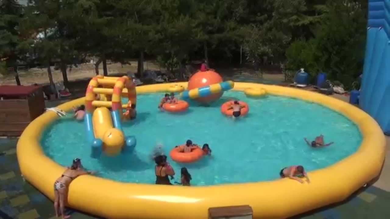 parc aquatique kid's paradise