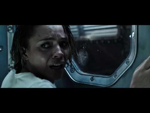 Alien: Covenant | 'Let Me Out' | Official HD Clip 2017