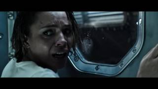 Alien: Covenant | 'Let Me Out' | Official HD Clip 2017