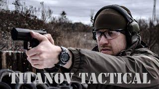 Тест травматического пистолета Grand Power Т910 9PA Flarm.