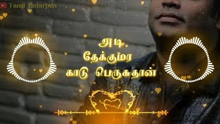 Usurey poguthu Song lyrics in தமிழ் |AR Rahman |Ravanan |Tamil Entertain|