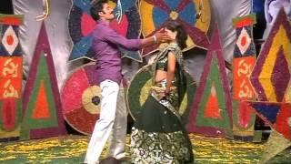 Song 2 in Raamanna Chowdary Drama in GOVADA (Andamaina Dana).'