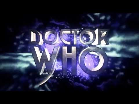 2006 Doctor Who Fan Title Sequence, Cyber-Revolution