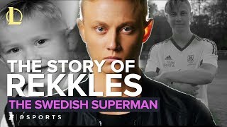 The Story of Rekkles: The Swedish Superman