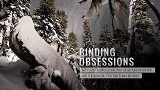 The Beyond Series: Eric Hjorleifson & Jen Ashton - Binding Obsessions