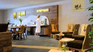 Krumers 2.200m2 Wellness- und SPA Zone | Seefeld in Tirol(, 2011-07-11T10:58:39.000Z)