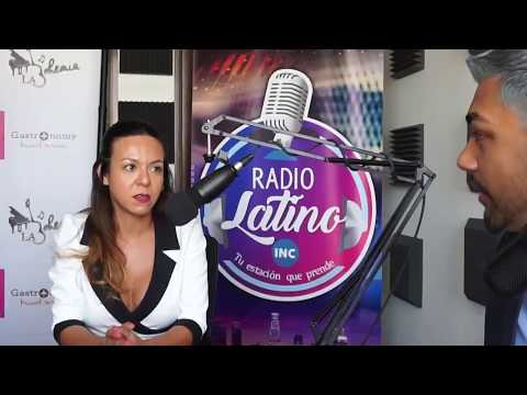 Sophie Felix | HBM Talent & Management Interviewed on Best In Business with Manny Lopez