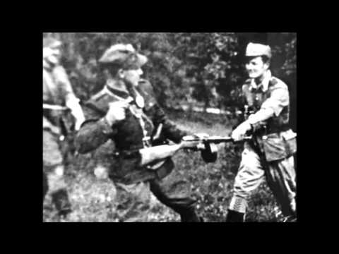 """FORTECA - """"Żołnierze Wyklęci - Niezłomni Żołnierze"""""""