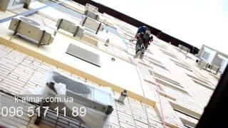 видео Услуги по утеплению фасада здания в Минске