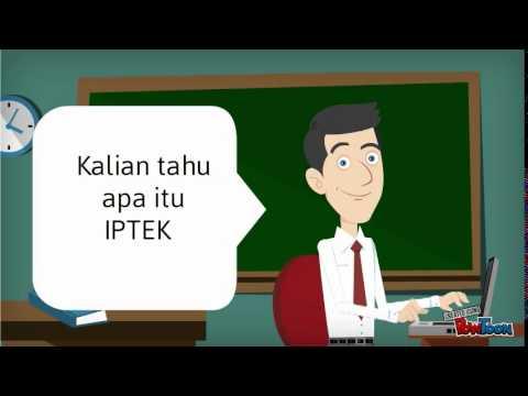 Ilmu Pengetahuan dan Teknologi Indonesia