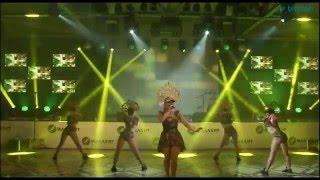 Смотреть клип Марина Король - Лада Седан