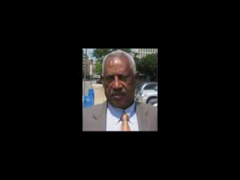 Ato Sebhat Nega speaks about Eritrea with anti-Eritrea radio station