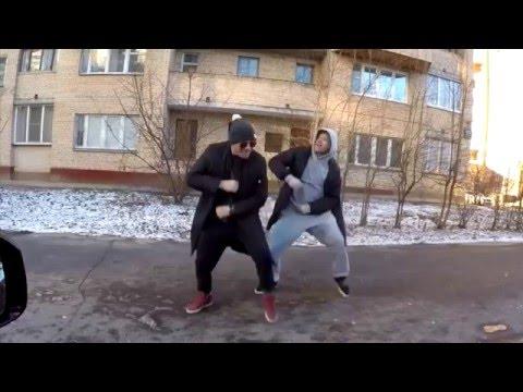 Близнецы Максим и Артем Танец