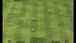 Fifa 08 Xbox 360 Online Liga Hamburg-Leverkusen