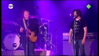 BLØF - Holiday In Spain met Counting Crows (Concert at Sea 2008) 5/5