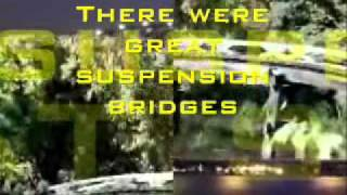 """Bridges"" Travessia w/ Lyrics"