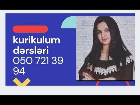 Kurikulum  Sınaq  Yeni  2020 . Müəllimlərin işə qəbulu.