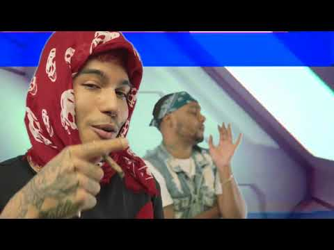 Hypno Carlito & Sfera Ebbasta - Fuckn It Up (Official Vdeo)