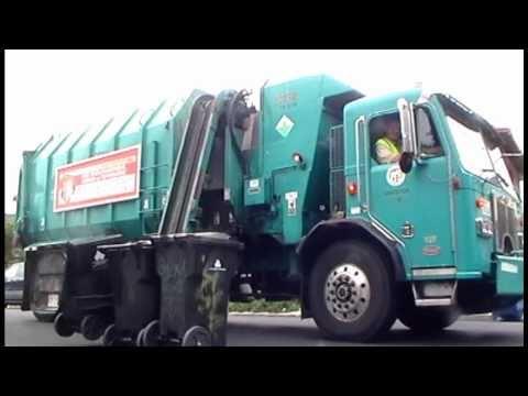 City of Los Angeles Bureau of Sanitation (Angelino Heights)