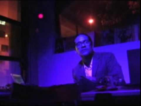 DJ FLX - BRIAN REAVES - CUATROS 3 OF 5