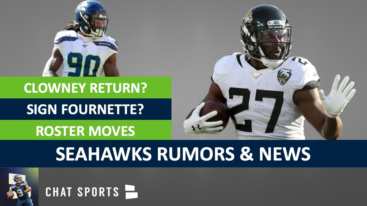 BREAKING: Shaquem Griffin waived by Seahawks