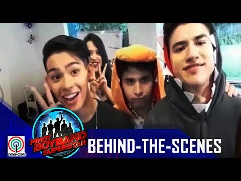 Pinoy Boyband Superstar: Behind the Scenes | November 20 Live Episode
