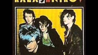 KALASHNIKOV (DOMINIC SONIC) - LISTEN TO WHAT I SAY - FRENCH PUNK / GARAGE PUNK 1985 !!