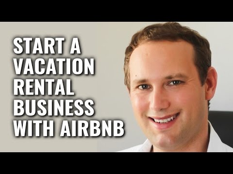 STR 005: How To Start A Vacation Rental Business in South Florida Using Airbnb With Jasper Ribbers