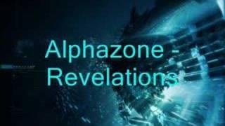 Alphazone - Revelations