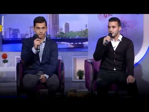 Praising Rasoolullah  ﷺ Mohamed Tarek & Mohamed Youssef  Medley With English Trans