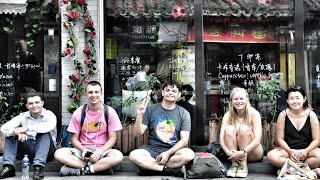 Education Abroad: Dickinson in China Experience thumbnail