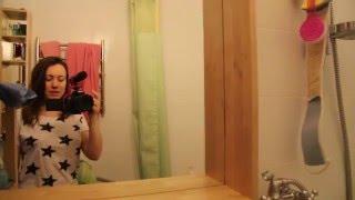 БЕЛАЯ ПЛИТКА И БЕЛАЯ ЗАТИРКА в ванной : Domovenok(Добро пожаловать домой! http://www.youtube.com/channel/UCsPGvhE1EIMfS0tpBkOzyyQ Домовенок рад показать, как выглядит белая плитка..., 2016-02-26T19:36:05.000Z)