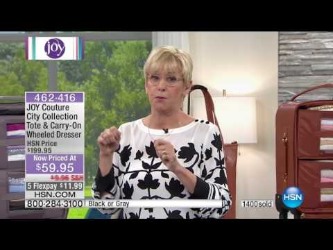 HSN | Joyful Discoveries by Joy Mangano 05.03.2017 - 04 PM