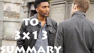 "The Originals Season 3 Episode 13 ""Heart Shaped Box"" Summary!"