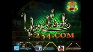 Jesse Royal: Misheni Mixtape (Mixed By DJ Tall Up) May 2012