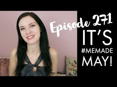 "YARNGASM: Episode 271 - ""It's #MeMadeMay!"""