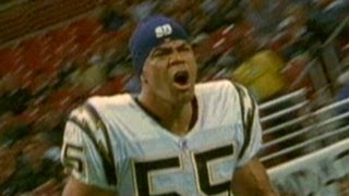 Football Head Trauma Debate: Concussion May Have Lead to Junior Seau