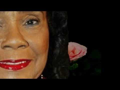 IN REMEMBRANCE of Mrs.Coretta Scott King
