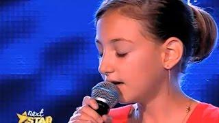"Elena Hasna - ""Je suis malade"" (Lara Fabian)"