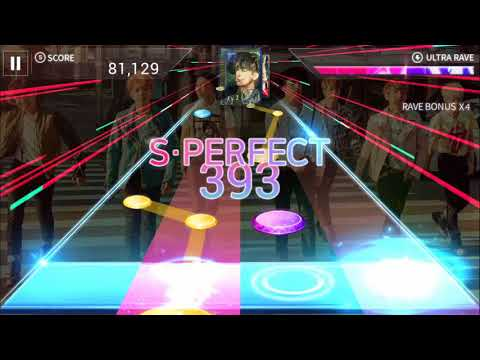 [SUPERSTAR BTS] 고엽 Goyeob / Dead Leaves (HARD) 🌟🌟🌟