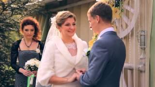 проведение свадьбы Натальей Девиной 11 10 13