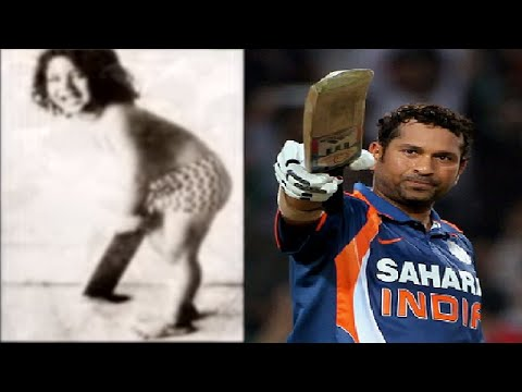 Sachin Tendulkar Biography: 'Tendlya' to 'God of Cricket' (Part 1) - India TV