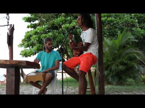 Banda Conexão positiva - Vamos fugir Gilberto Gil Remix