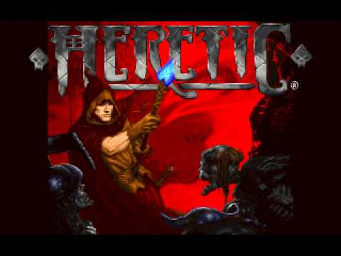 Heretic - The Cathedral