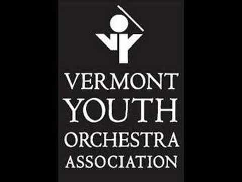 Vermont Youth Orchestra Chorus - Kyrie